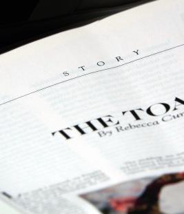 """Harper's """"Story"""""""