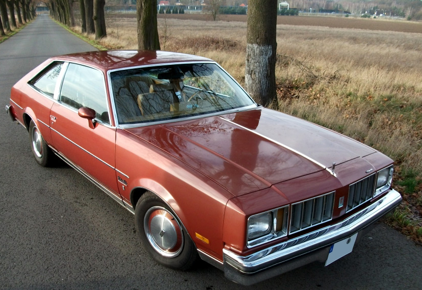 Oldsmobile cutlass related images start 450 weili for 1978 cutlass salon
